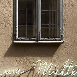 Salzburgmozarthousewalls